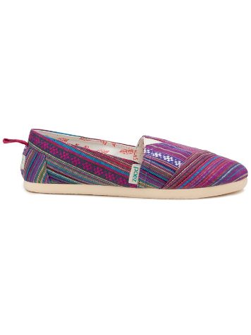 Paez Backpackers Slippers Women