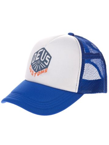 Deus Ex Machina Skoot Trucker Cap