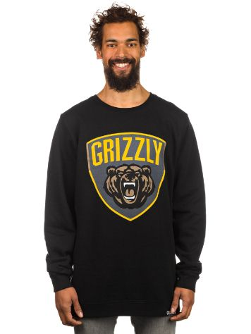 Grizzly Chrizzly Champion Sweater
