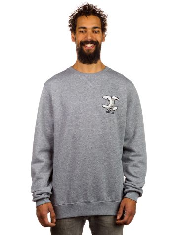 Cayler & Sons Still No.1 Crewneck Sweater