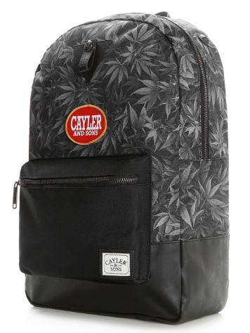 Cayler & Sons Blunted Uptown Backpack