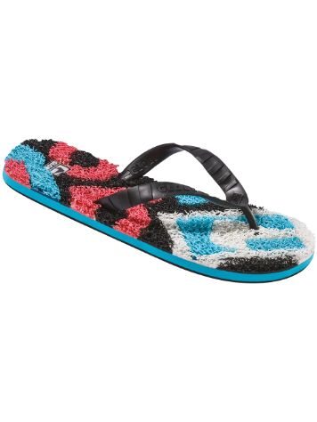Globe Merkin-Matrix Sandals