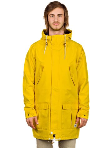 Colour Wear Bohus Parka Jacket