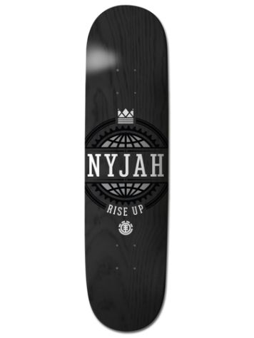 "Element Nyjah Icon 8.0"" Deck"