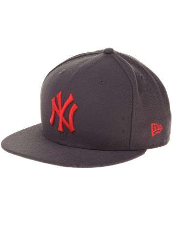New Era Seasonal Contrast NY Yankees Cap