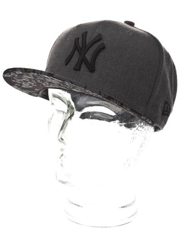 New Era Visor Tropic NY Yankees Cap
