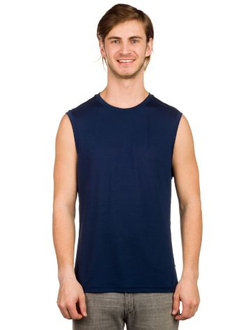 super.natural Base Layer Sleeveless 140 Tank Top