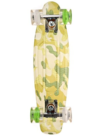 Sunset Skateboards Camo 22