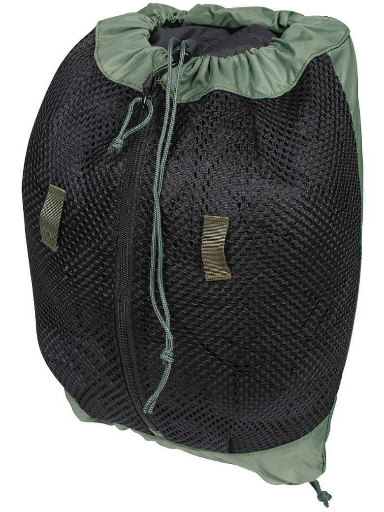 Tourenrucks�cke Bergans Bird Bag 12L Backpack vergr��ern