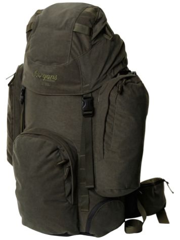 Bergans Tuva HuntPack w/Chair Silent 50L Backpac