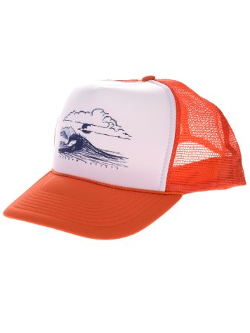 Freedom Artists Dream Peak Trucker Cap