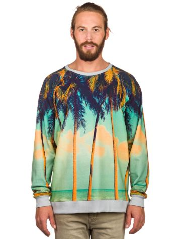 Dedicated Palms Sweater