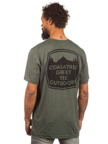 Coalatree Mountain Cres T-Shirt