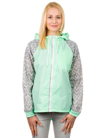 Aperture Girls Sloan Windbreaker