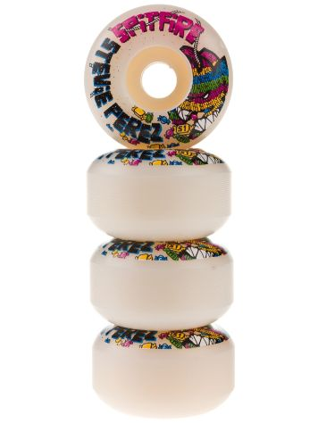 Spitfire Smash Grab S.Perez 51mm Wheels