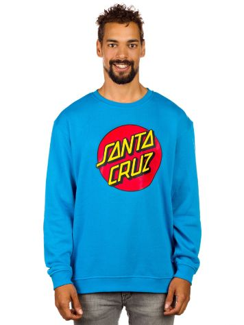 Santa Cruz Classic Dot Sweater