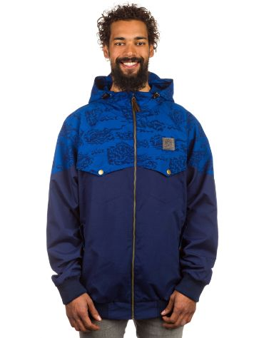 Turbokolor Ewald Jacket