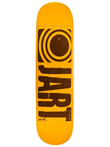 "Jart Basic MC 7.87"" Deck"