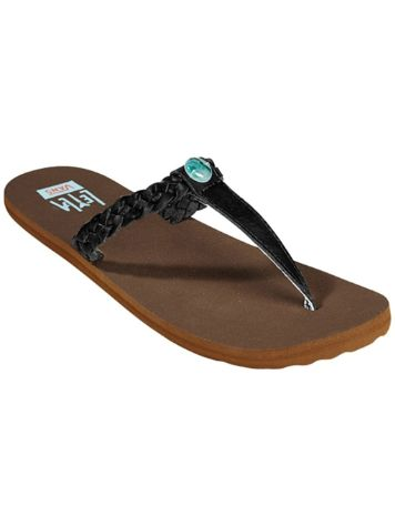 Vans Krista Braid Sandals Women