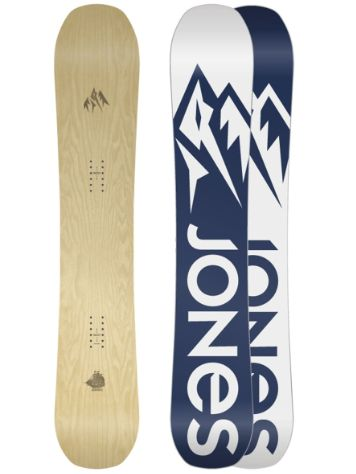 Jones Snowboards Flagship 154 2015