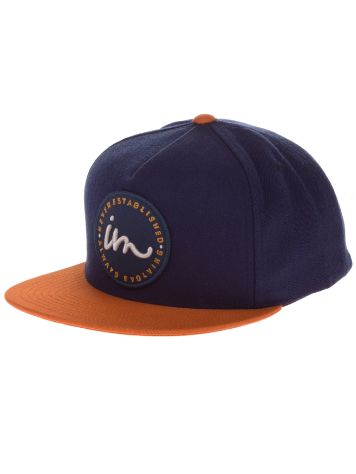 Imperial Motion Benny Snap Back Cap
