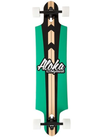 Aloha Skateboards Arrow 9.5