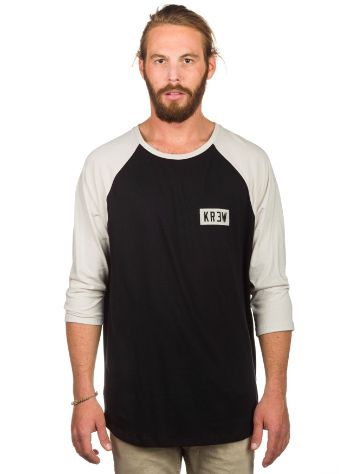 KR3W Locker Box T-Shirt LS