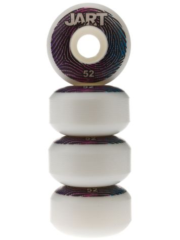Jart Fingerprint 52mm Wheels