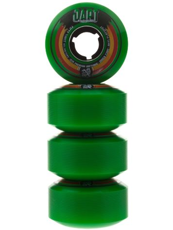 Jart Kingston 53mm Wheels
