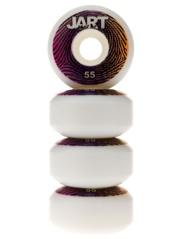 Jart Fingerprint 55mm Wheels
