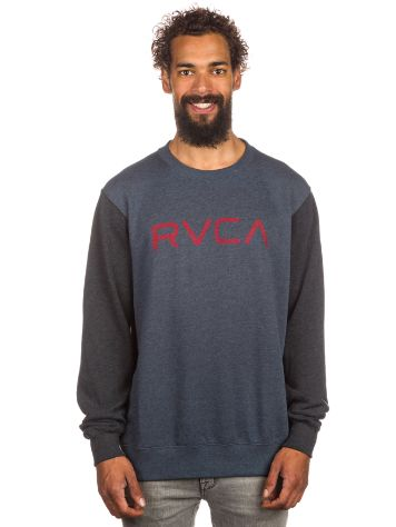 RVCA Big RVCA Sweater