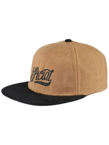 The Official Paulista Cap