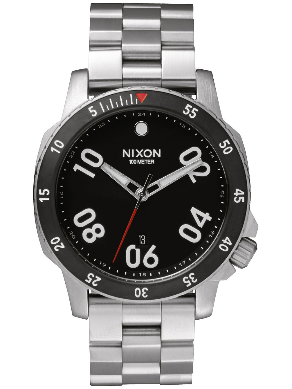 nixon-the-ranger-klocka