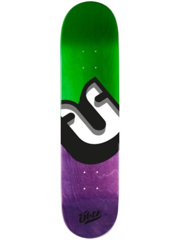 "Über No Suprise 7.75"" Deck"