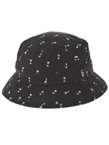 LRG Palm Grove Bucket Hat