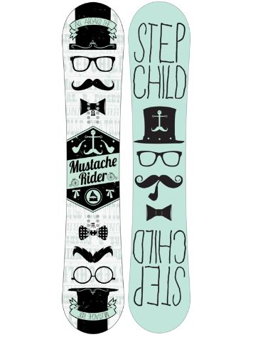 Stepchild Moustache Rider RC 146 2015