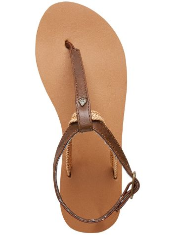 Reef Sun Honey Sandals