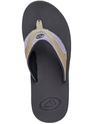 Reef Fanning Tx Sandals