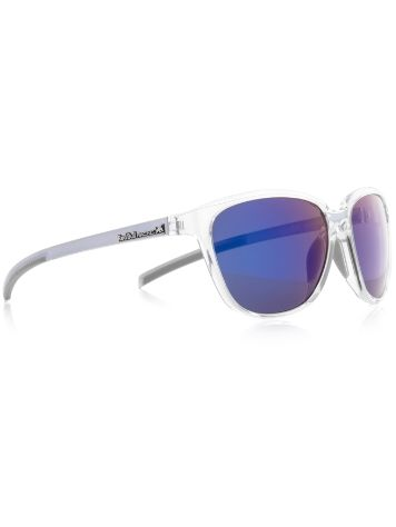 Red Bull Racing Eyewear DYNA Crystal White