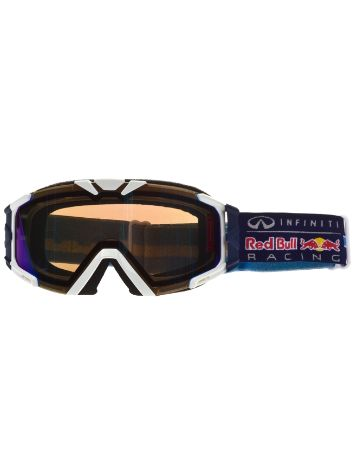 Red Bull Racing Eyewear Lesmo Matte White