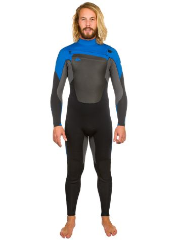 Quiksilver Syncro 5/4/3mm Full CZ GBS Wetsuit