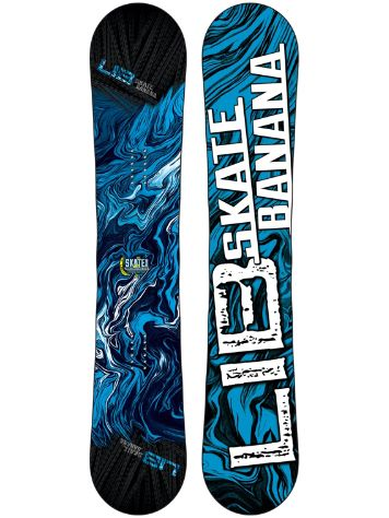 Lib Tech Skate Banana BTX 154 2015
