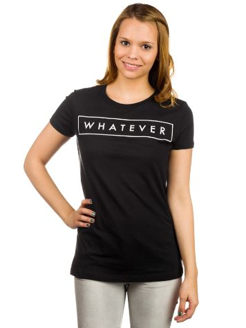 Empyre Girls Whatever T-Shirt