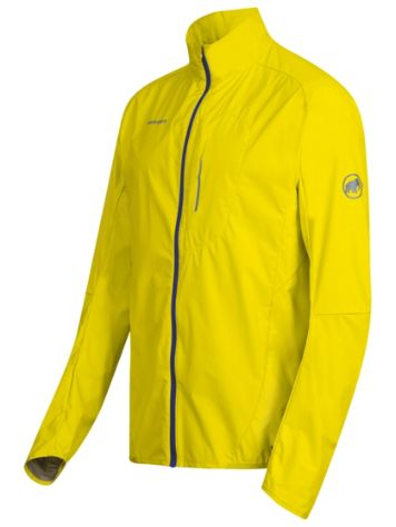 Mammut MTR 201 WS Tech Windbreaker