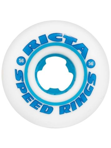Ricta Speedrings 81B 56mm Wheels