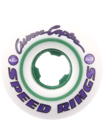 Ricta Curren Caples Pro Speedrings 81B 53mm Wh