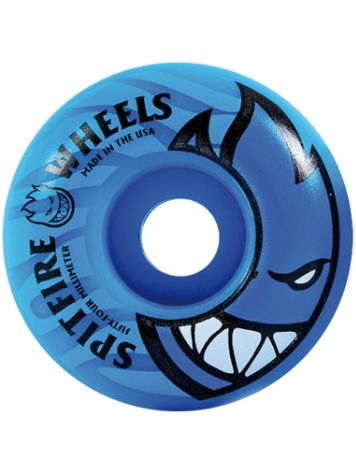 Spitfire Bighead Tonal Blue 52mm Wheels