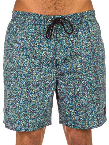 RVCA Raggered Robin Shorts