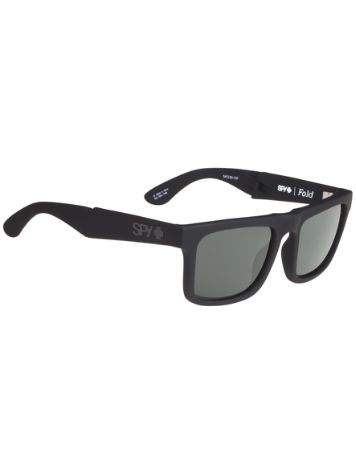 Spy The Fold Soft Matte Black