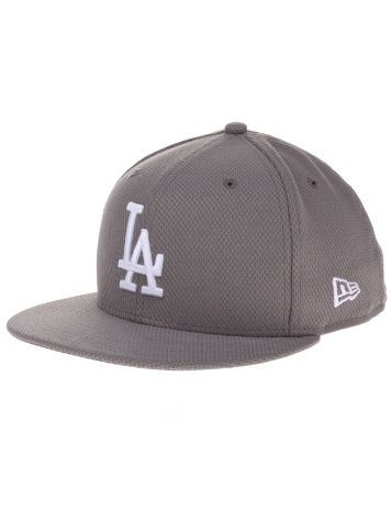 New Era De League Basic LA Dodgers Cap